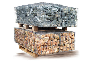 Gabions Gabox Protextion Crapal