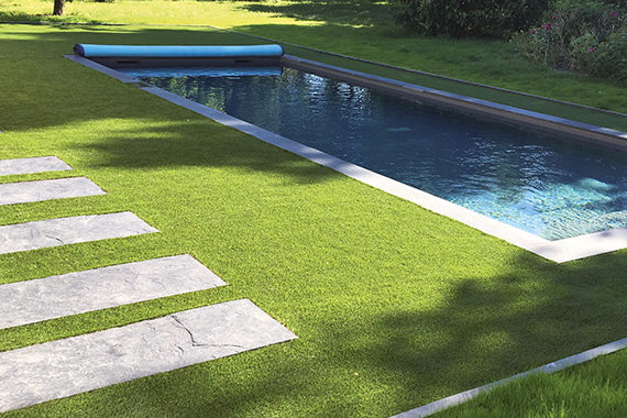 Gazon synthétique Green Luxe