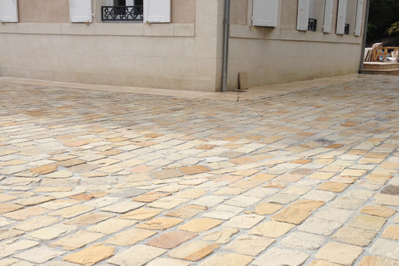 paves india gironde beige